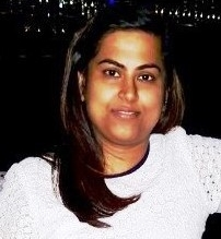 Nirmalya Tripathy